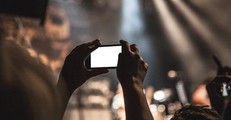 Best Camera Phones Under RS. 10 000