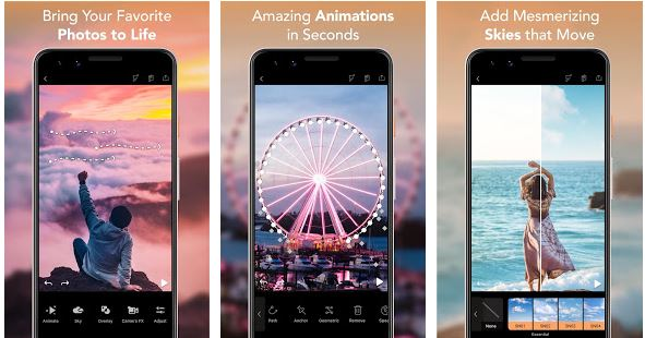 Best Live Photo Animation Application For Android - Telugu Tech Android