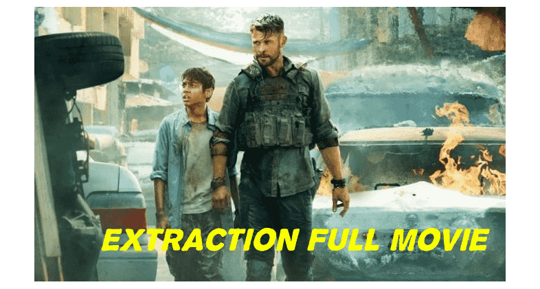 Extraction full movie download-min