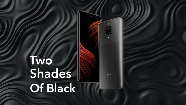 Poco M2 Pro Finally Receives Android 11 Update In India